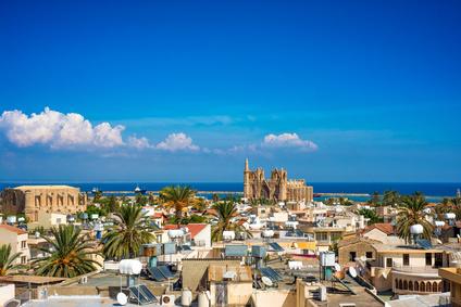 キプロスの都市画像