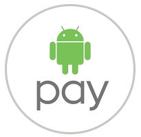 AndroidPayロゴ