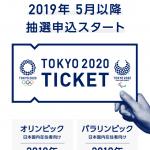 東京オリンピックのチケットはいつから買える?値段が高すぎて諦める人続出?
